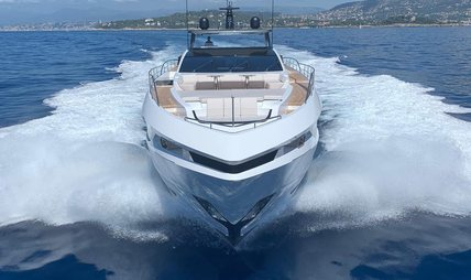 Dopamine Charter Yacht - 2