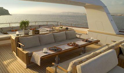 Il Cigno Charter Yacht - 6