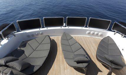 Conte Alberti Charter Yacht - 3
