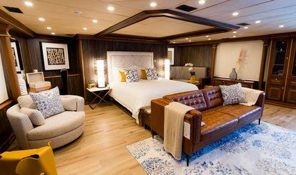 Irama Charter Yacht - 8