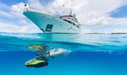 Jazz  Charter Yacht - 2