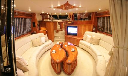 Vogue of Monaco Charter Yacht - 6
