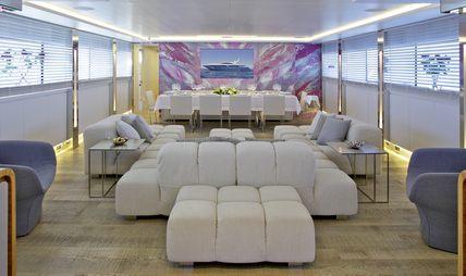 Barents Sea Charter Yacht - 8
