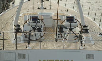 Turconeri Charter Yacht - 6