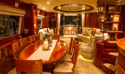 Sea Hawk Charter Yacht - 8