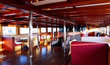 Halis Temel Charter Yacht - 8