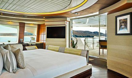 Odyssea Charter Yacht - 8