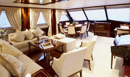Iraklis L Charter Yacht - 7