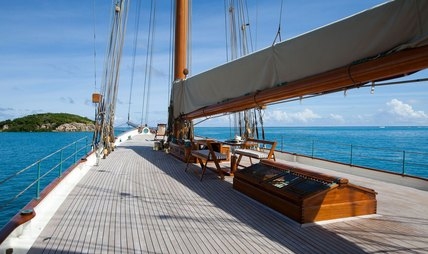 Elena Charter Yacht - 2