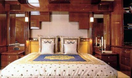 C'est La Vie Charter Yacht - 8