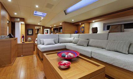 Freebird Charter Yacht - 6