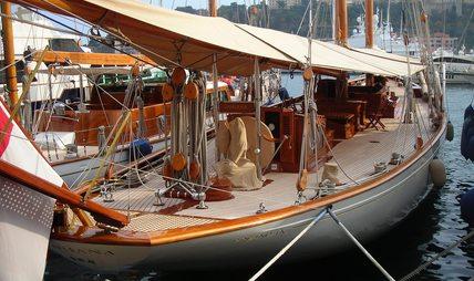 Doriana Charter Yacht - 5