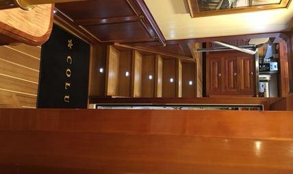 Columbia Charter Yacht - 6