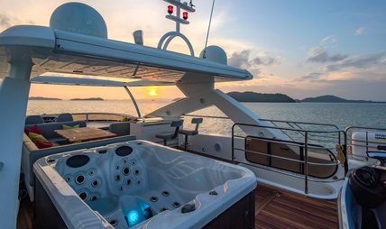 Maxxx Charter Yacht - 3