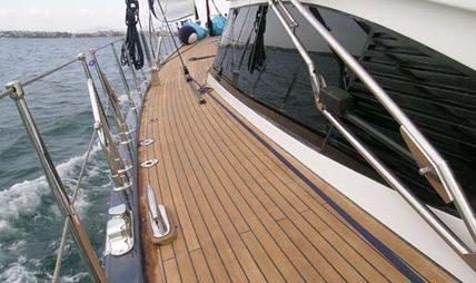 Karya IV Charter Yacht - 4