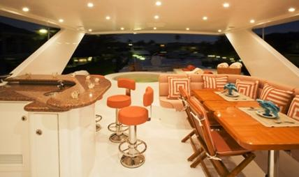 All That Jazz Charter Yacht - 6