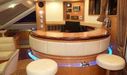 Sagittarius Charter Yacht - 4