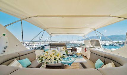 D'Aristotelis Charter Yacht - 2