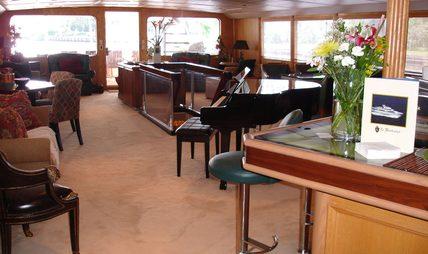 Le Montrachet Charter Yacht - 6