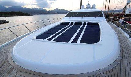 Shellona Charter Yacht - 3