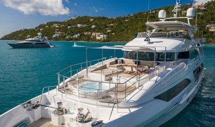 Wabash Charter Yacht - 2