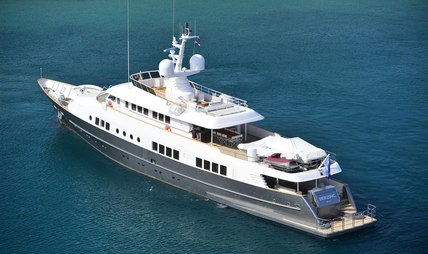 Berzinc Charter Yacht - 6
