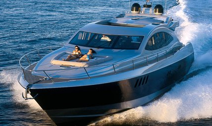 Ghost Charter Yacht - 2
