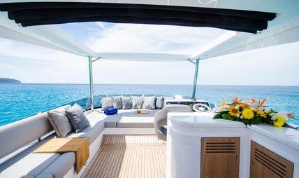 Adriano Charter Yacht - 3