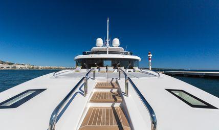 Gala Charter Yacht - 2