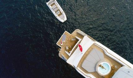 Calypso I Charter Yacht - 4