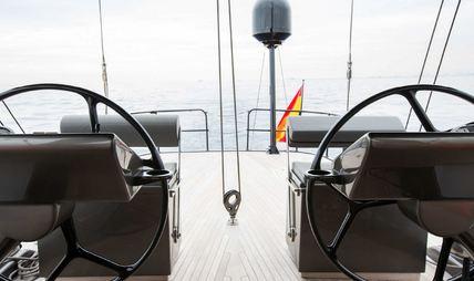 Sixteen Tons Charter Yacht - 7