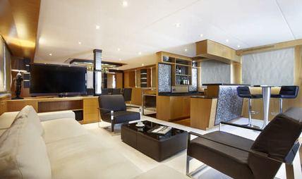 Megaway 128 Charter Yacht - 2