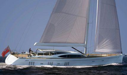 Archelon Charter Yacht