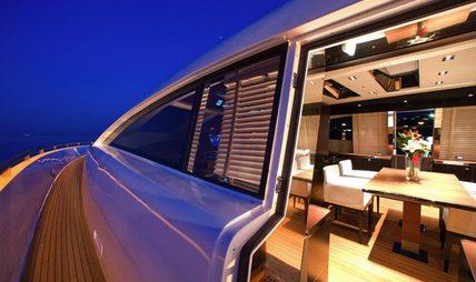 Alemia Charter Yacht - 3