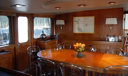 Sai Kung Charter Yacht - 7
