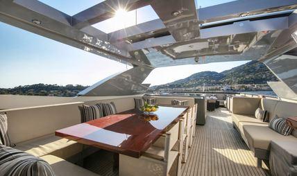 Apmonia Charter Yacht - 7