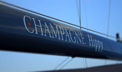 Champagne Hippy Charter Yacht - 4