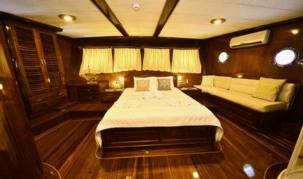 Baba Veli 8 Charter Yacht - 7