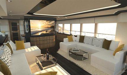Infinity Nine Charter Yacht - 7