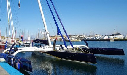 Ultim' Emotion Charter Yacht - 5