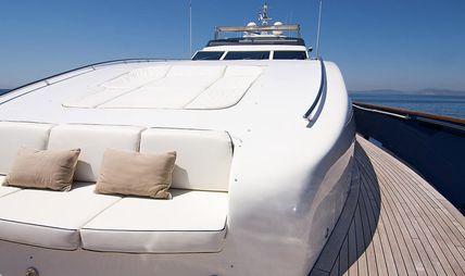 Condor A Charter Yacht - 2