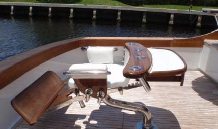Speculator Charter Yacht - 3