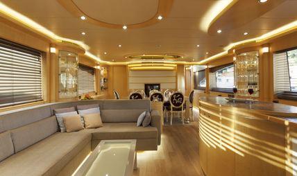 Conte Alberti Charter Yacht - 7