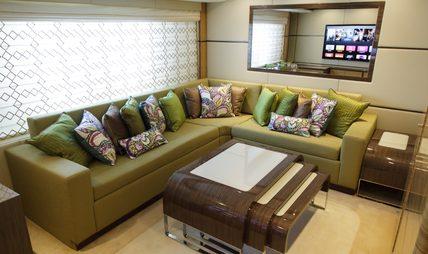 I Sea Charter Yacht - 8