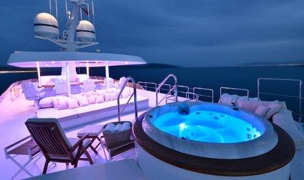 Azzurra II Charter Yacht - 3