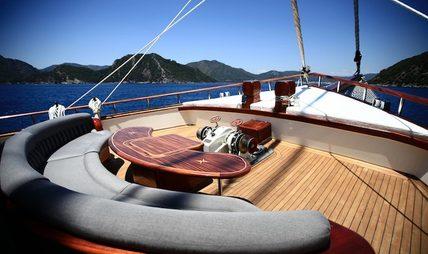 Nurten A Charter Yacht - 5