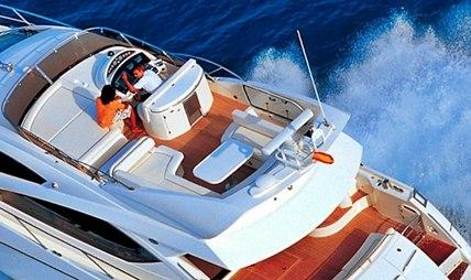 Saint George Charter Yacht - 5