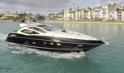 Blue Note Charter Yacht