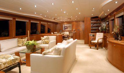 Lady Deanne V Charter Yacht - 8
