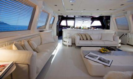 Ascari I Charter Yacht - 8